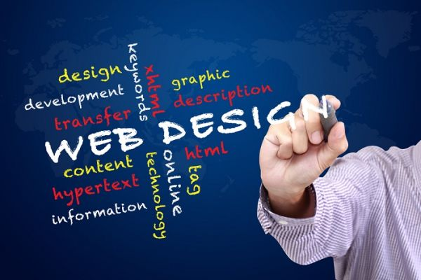 Web Development Bharatpur